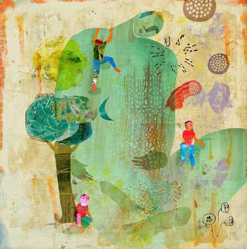 Andrea D'Aquino - Imagem para Sonhar