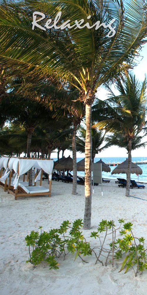 ... clothes optional environment at Desire Riviera Maya Pearl Resort.  ---------------------- #mexico #caribbean #couples #adult #vacation  #topless #resorts