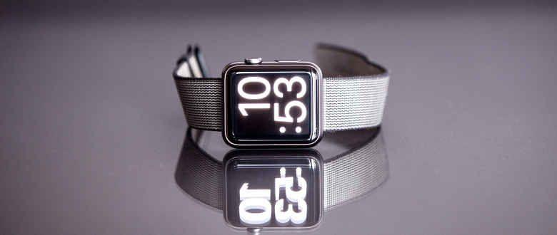 Apple Watch 6 2021