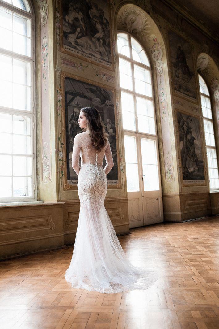 f239c0df087f Daalarna.com - Wedding dresses - NEW COLLECTION - 676 | Wedding ...