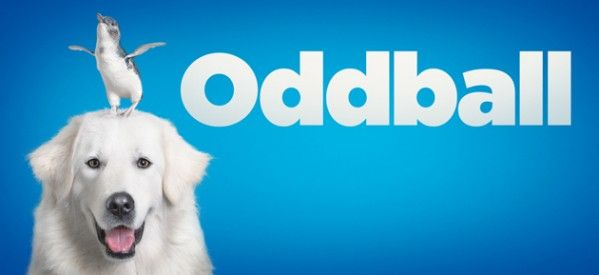 Oddball // haven magazine.