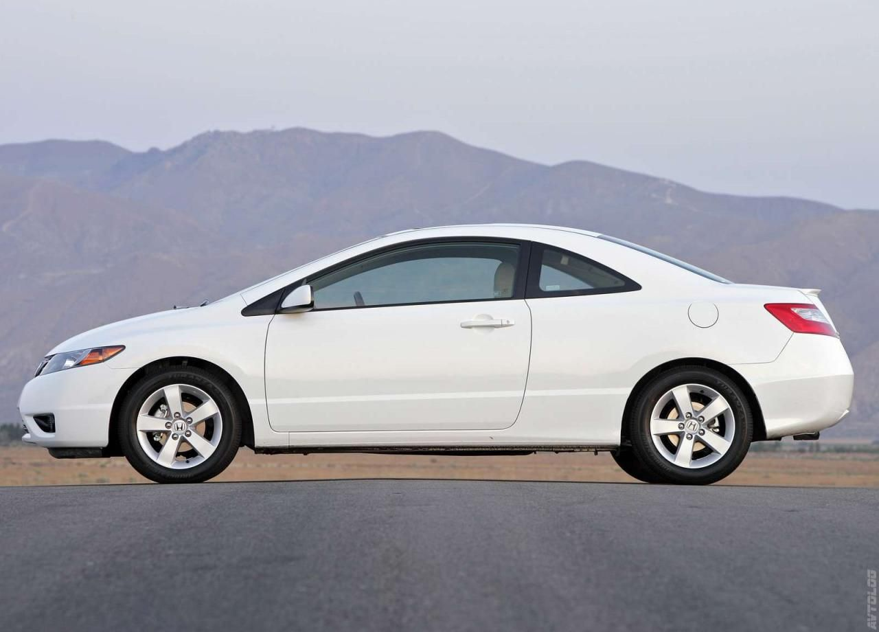 Honda 2006 honda coupe : 2006 Honda Civic Coupe | Honda | Pinterest | 2006 honda civic ...