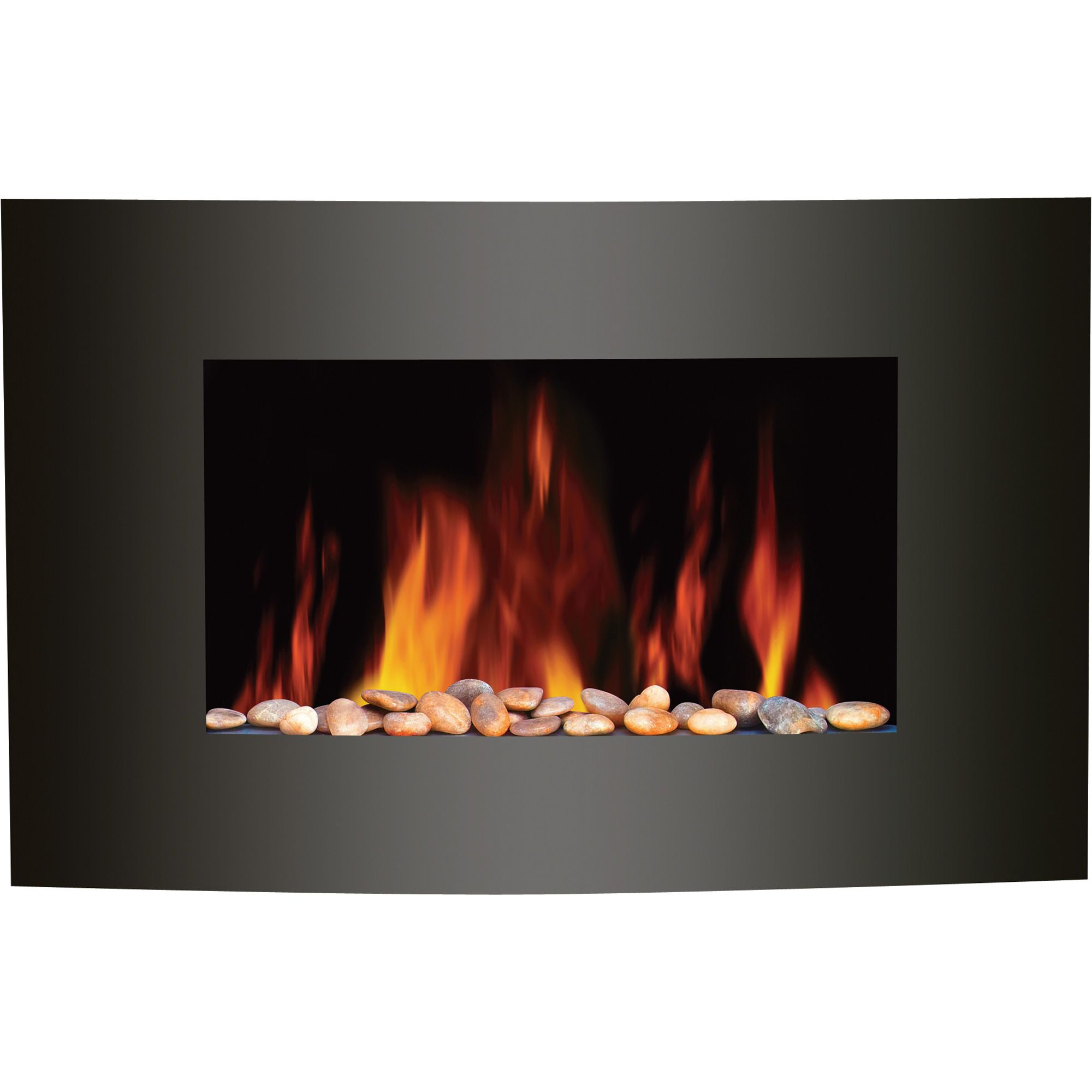 ambient fireplace remote