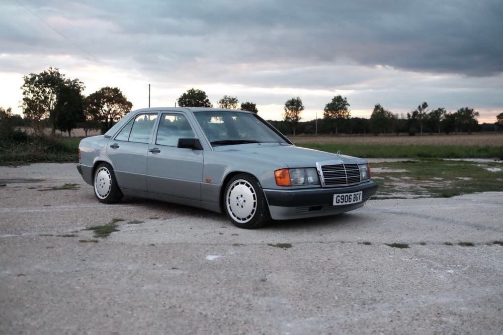 eBay: Mercedes 190e 2 0 manual | i had one | Mercedes benz