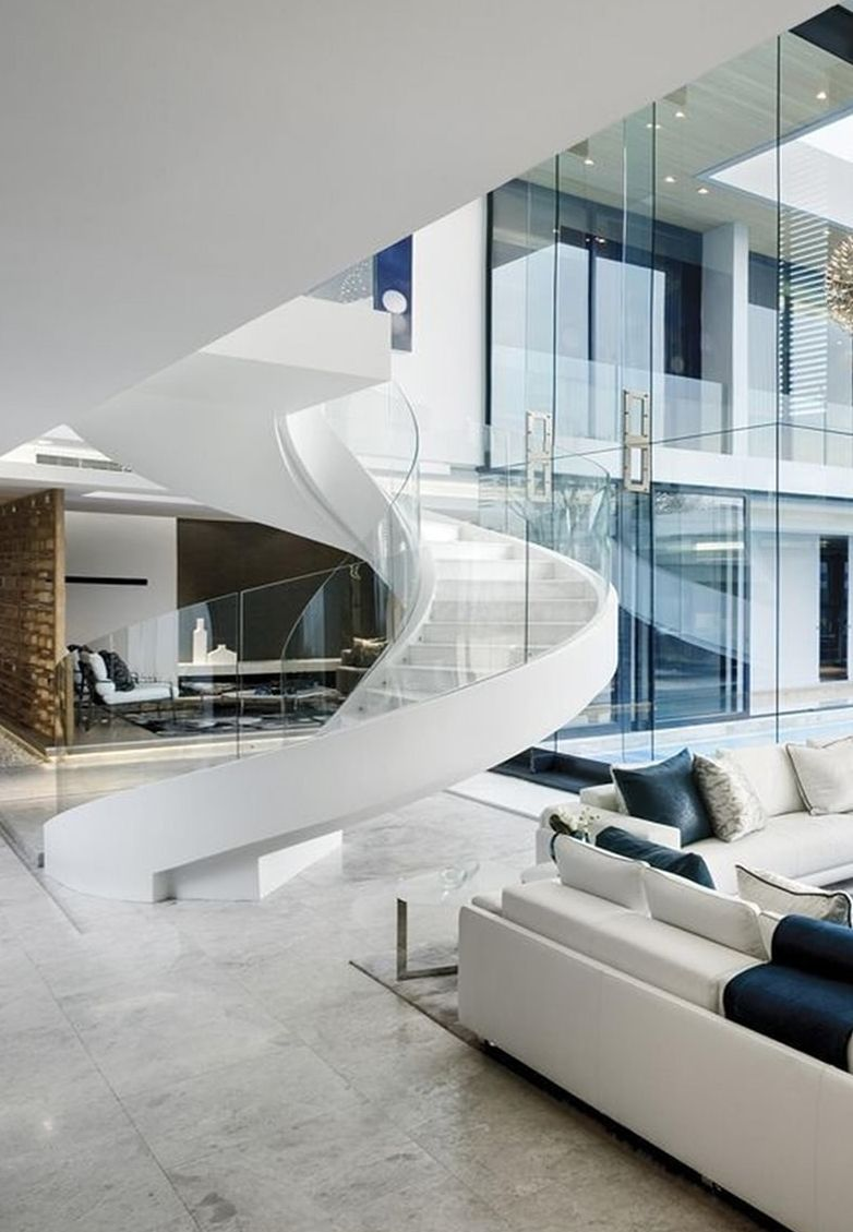 Top 10 Best Spiral Staircase Ideas Design De Escada Escadas