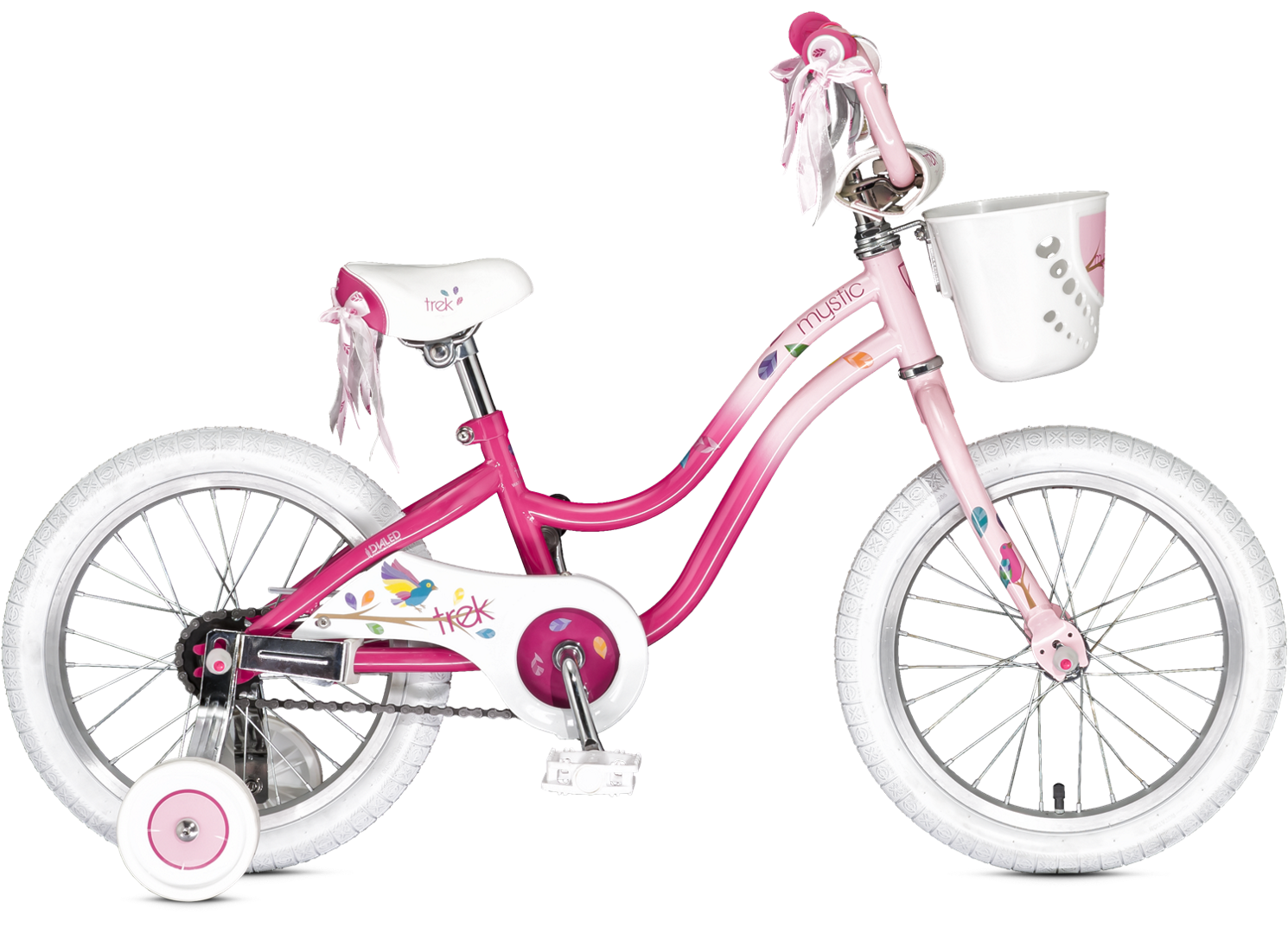 165616836b6 Mystic 16 - Kids' collection - Trek Bicycle | S16_BIC_Kids | Bicycle ...