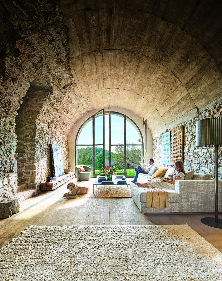 Photo of Design et architecture pour une ferme espagnole – PLANETE DECO a homes world