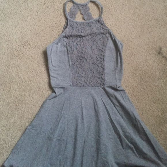 Abercrombie skater dress Great conditoon Abercrombie & Fitch Dresses
