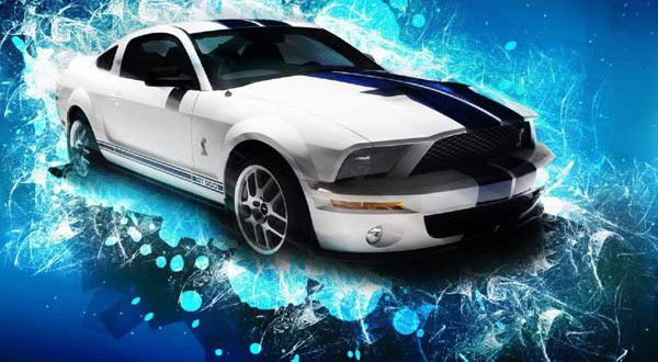 Cool Cars Wallpaper Background HD