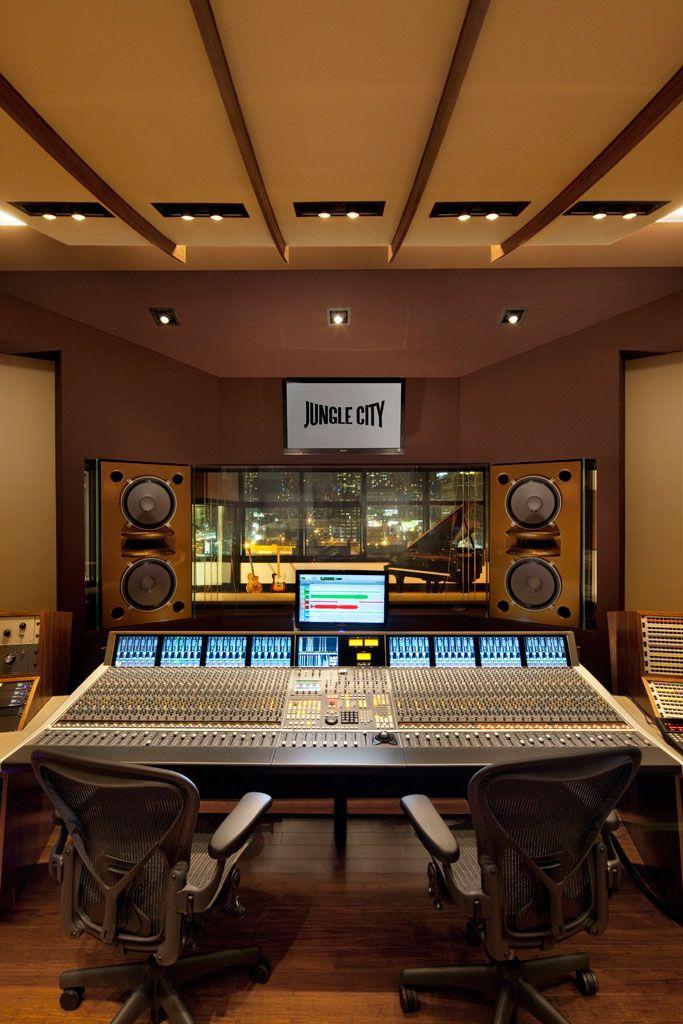 Ssl duality music stuff pinterest estudio de for Maxim design hotel 3 star