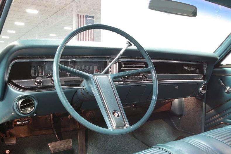 1967 Buick Skylark Buick Skylark Buick Skylark