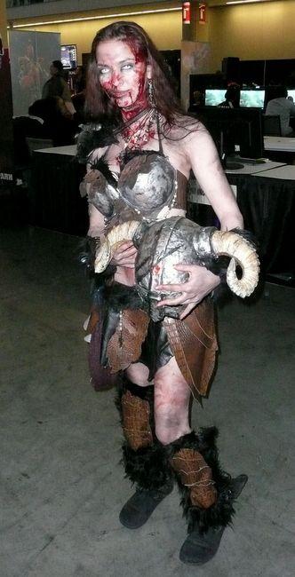 Dovahkiin:  The Elder Scrolls Skyrim