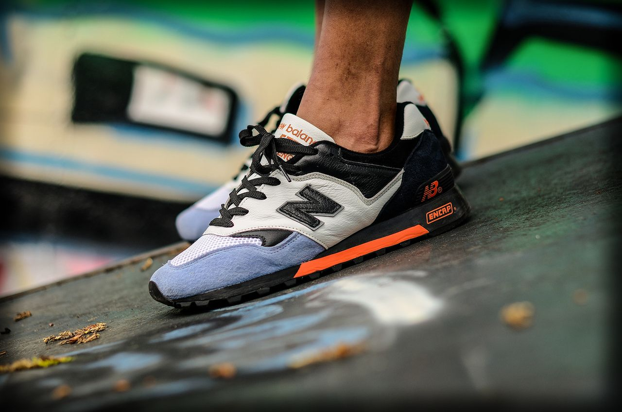 New Balance 577 BWB (by Prince_Jamal) | Sneakers fashion