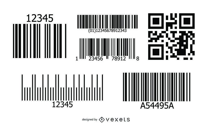 Barcode Vectors Ad Aff Ad Vectors Barcode Graphic Design Posters Vector Shirt Print Design