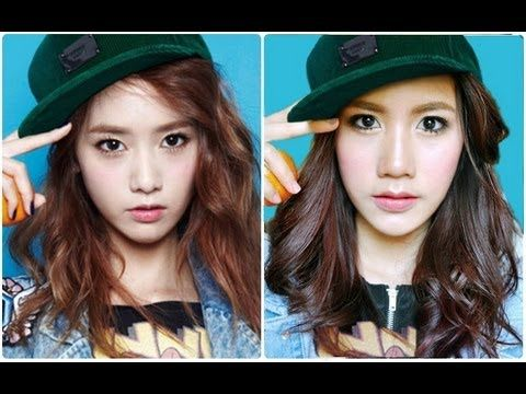 Snsd I Got A Boy Yoona Inspired Makeup Tutorial By Mayy R Youtube Beauty Tutorials Makeup Inspiration Makeup Tutorial