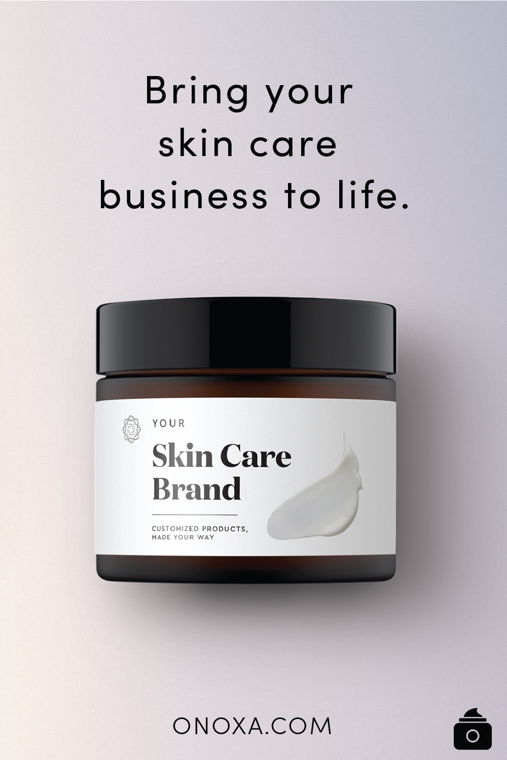 Start Your Own Private Label Skin Care Line Skin Care Business Skin Care Private Label Skin Care