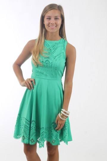 The Mint Julep Boutique gorgeous! | Dresses, Fashion