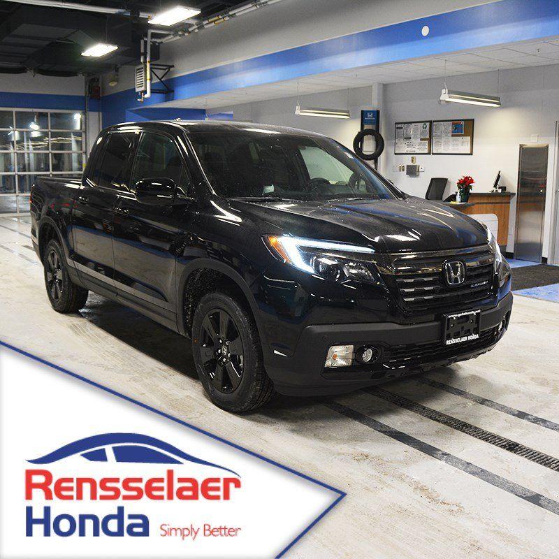 Honda Dealer near Albany & Latham, NY Honda ridgeline