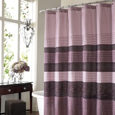 Cleo Shower Curtain
