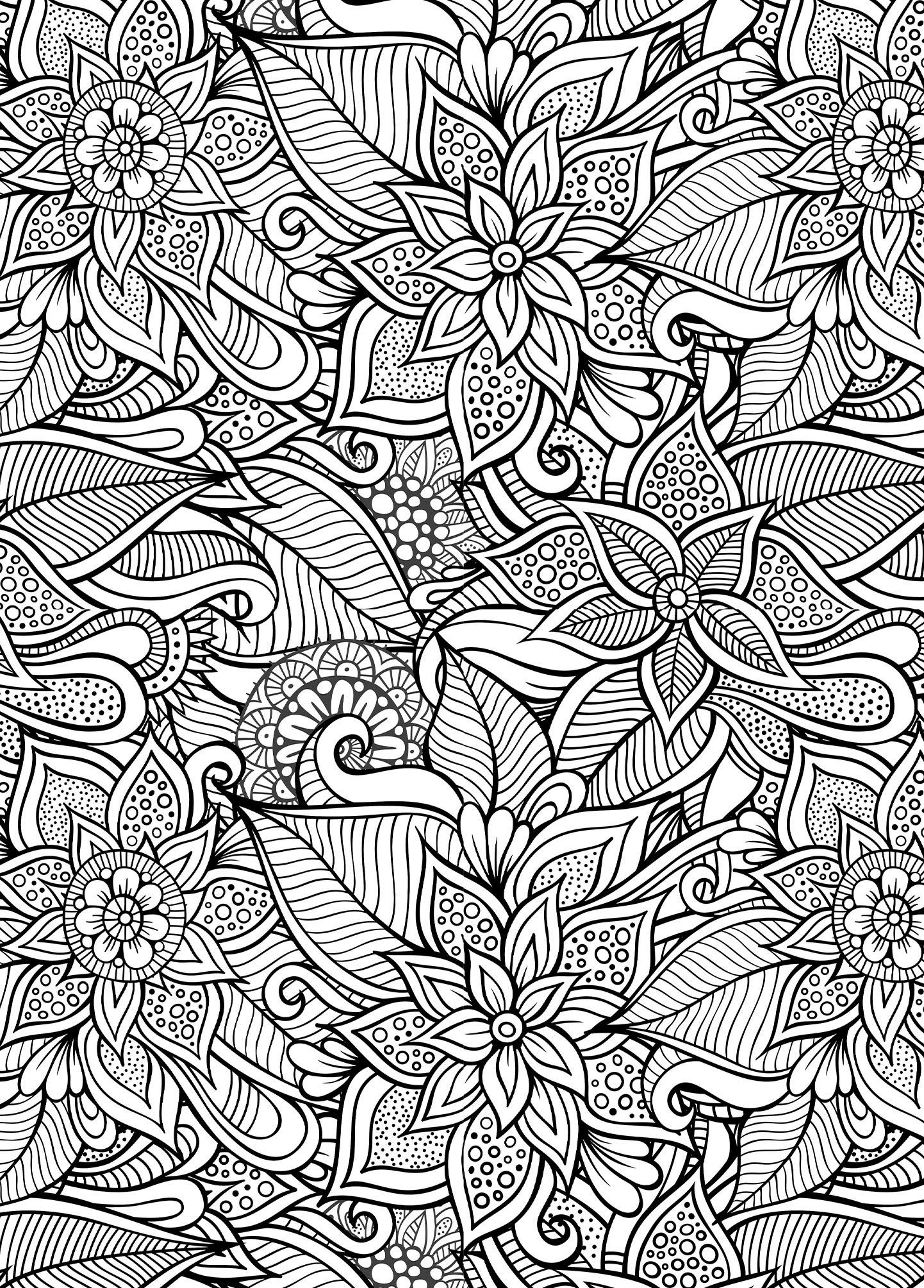 - Buy The One And Only Enormous Colouring Book For Adults (One And