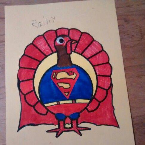 turkey template for bulletin board - super turkey in disguise thanksgiving pinterest art
