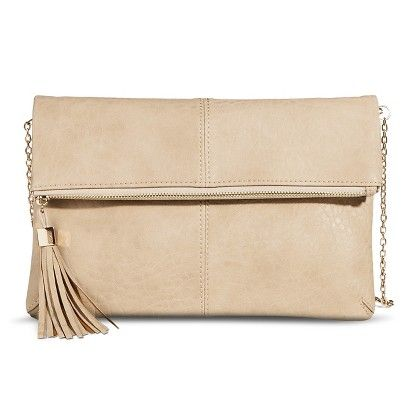 Women's Clutch Handbag with Tassel