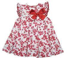 773cbff7a038 patrones para ropa de bebe niña - Buscar con Google Vestidos Niña Verano,  Vestidos De