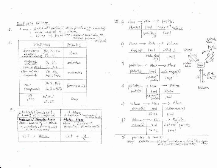Macromolecules Worksheet Answer Key Awesome Macromolecules ...