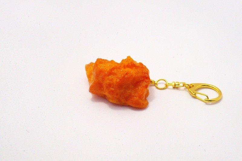 Kara-age (Boneless Fried Chicken) (medium) Keychain
