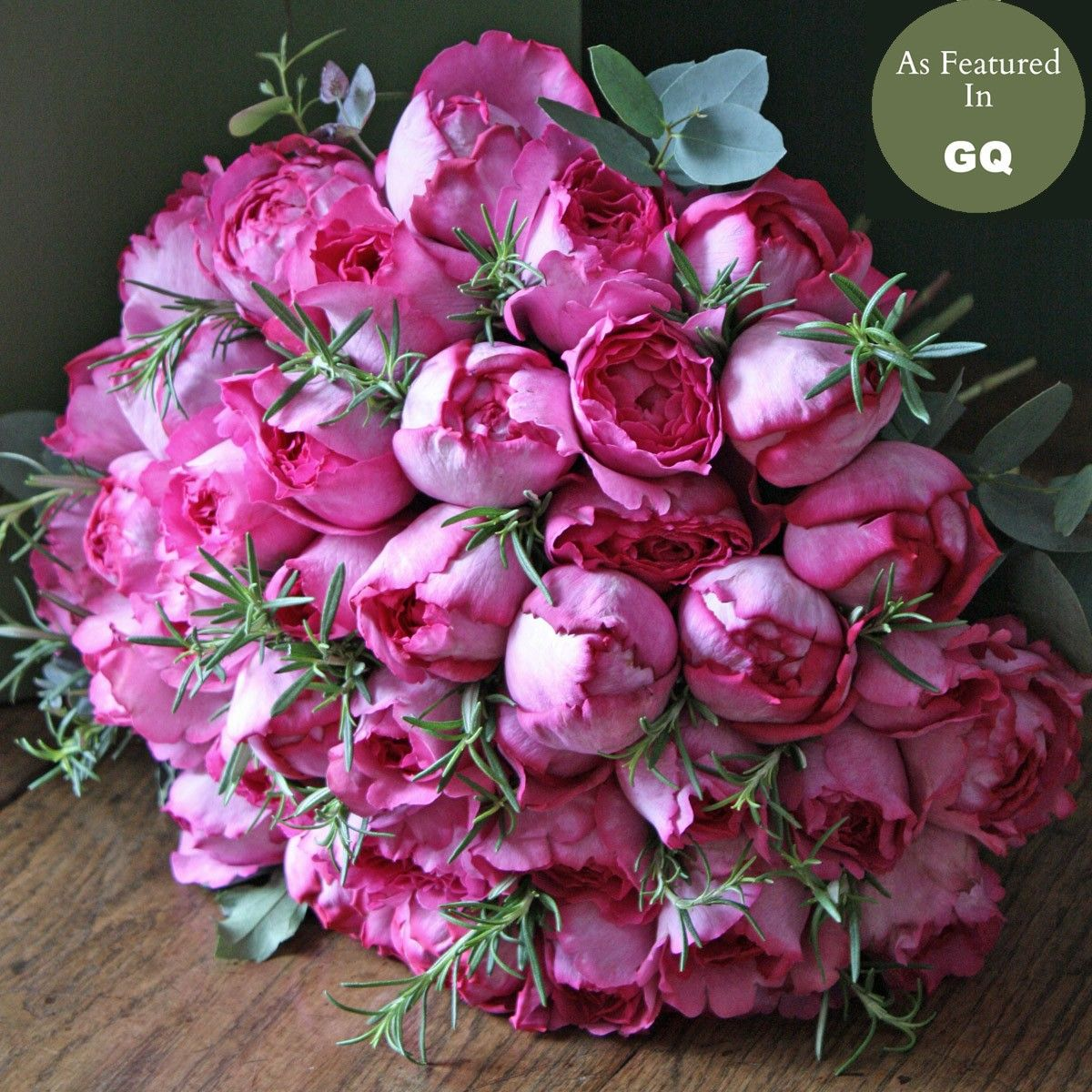 The Real Flower Company Yves Piaget Bouquet | FLOWERS | Pinterest ...