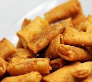 Resep Sumpia Ebi Praktis Dan Enak Makanan Resep Masakan Resep