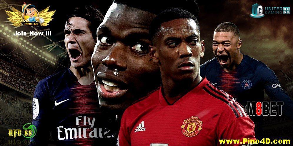 Prediksi Manchester United vs PSG 13 Februari 2019 (With