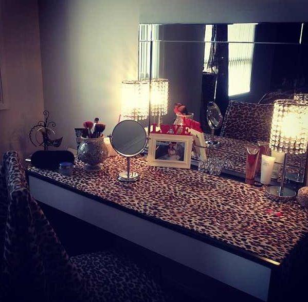 Best 25 Ikea Vanity Table Ideas On Pinterest Mirrored