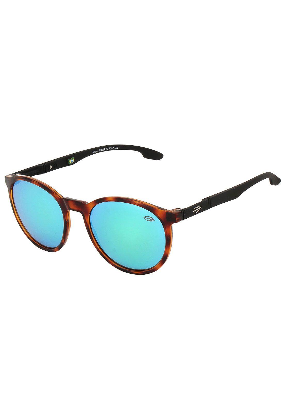 f057a92c92e0a Óculos de Sol Mormaii Maui Marrom em 2018   Products   Pinterest ...