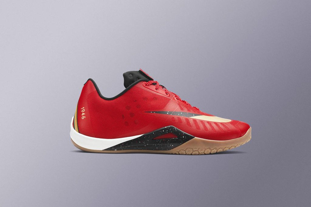best service 9bc76 45a2e Nike Unveils Its NBA All-Star Game Sneaker Collection | Nike ...