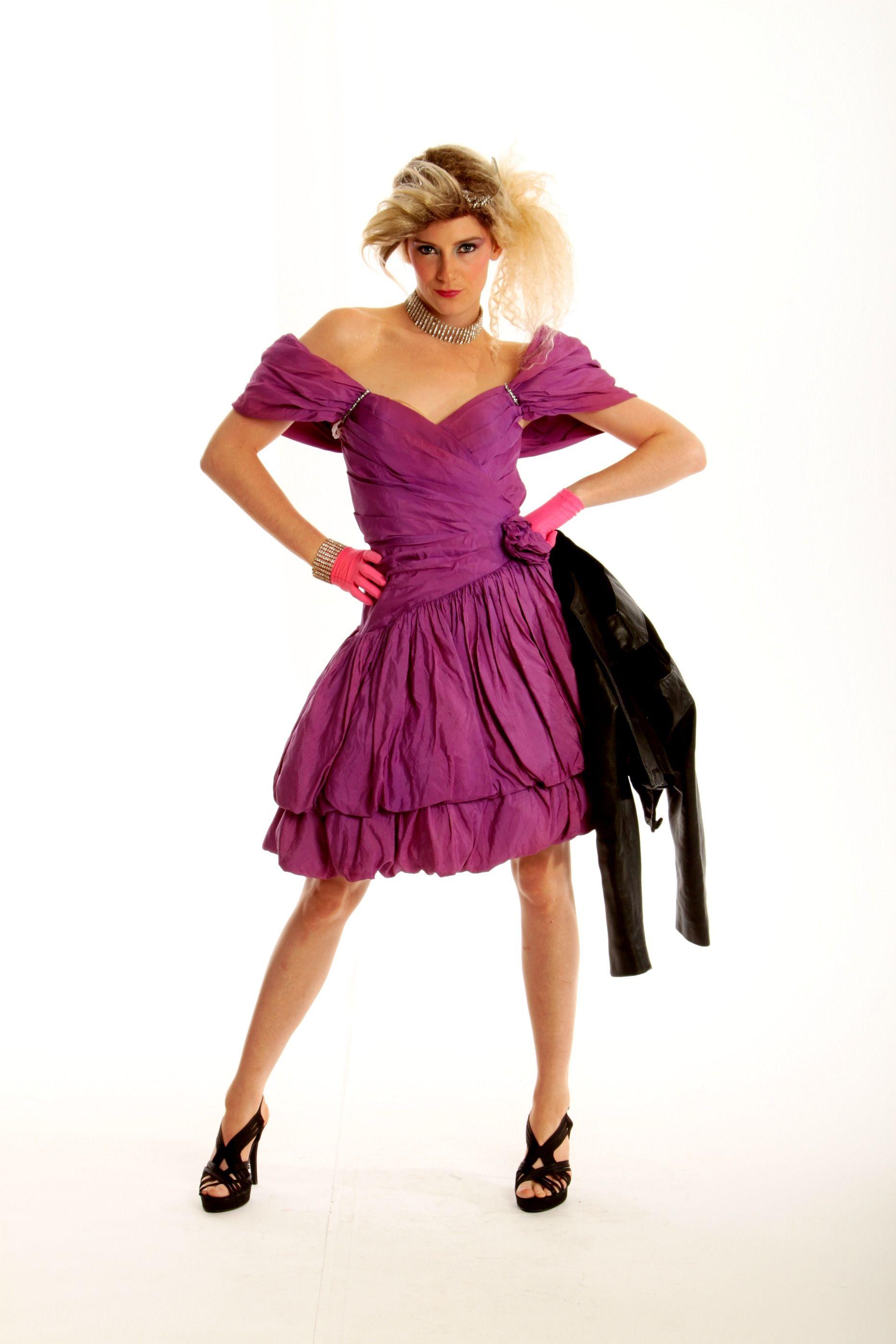 80 S Prom Dresses