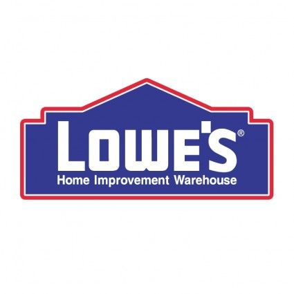 Lowes 5 Vector Logo Vector Free Graphic Design Art