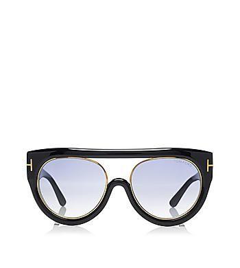 4afc25a413 Alana Aviator Sunglasses Fashion Wear