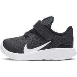 Photo of Nike Explore Strada Baby and Toddler Shoe – Black Nike