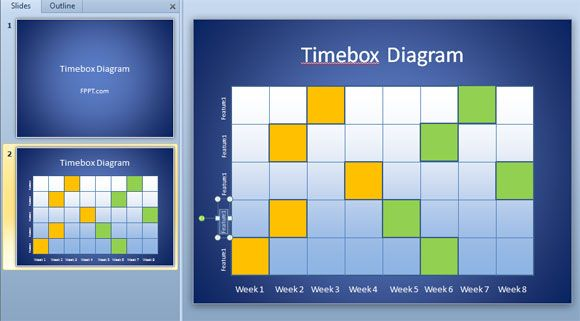 Free timebox schedule diagram for powerpoint fppt article free timebox schedule diagram for powerpoint fppt article presentation template toneelgroepblik Images
