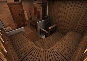 Sun Sauna - Valintaohjelma