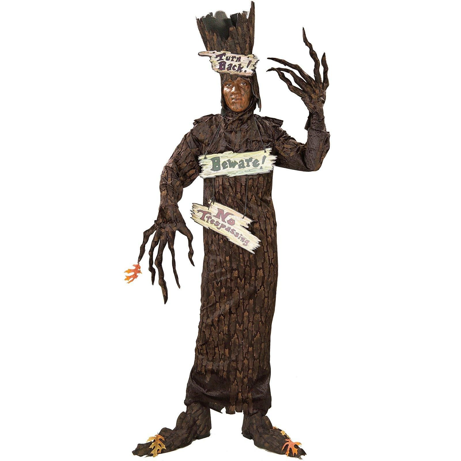 Haunted tree adult costume costumes haunted tree adult costume from buycostumes solutioingenieria Choice Image