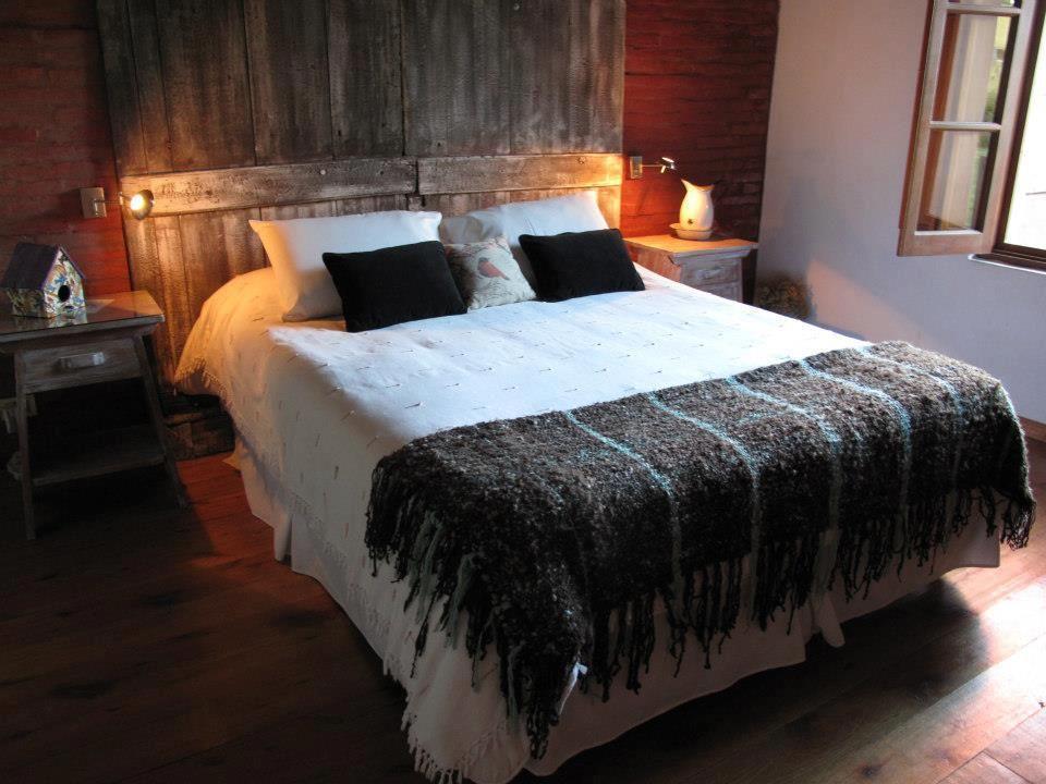 puertas antiguas de cabecera, pie de cama... | Cuartos 1 | Pinterest ...