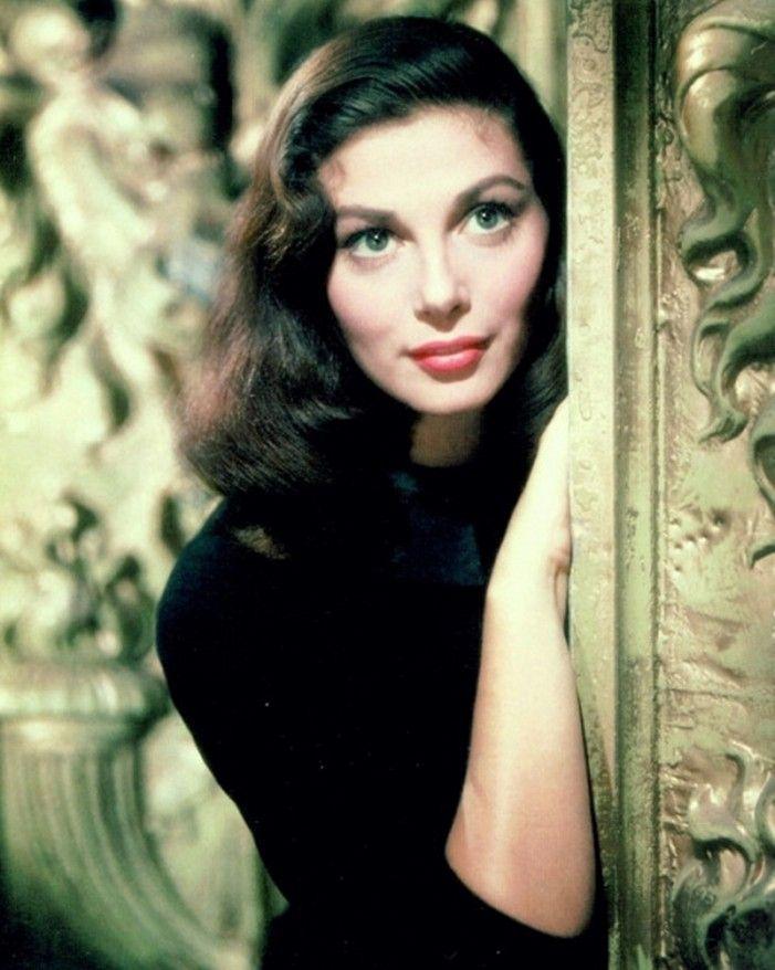 A tribute to Pier Angeli — 'There aren't many like you…'