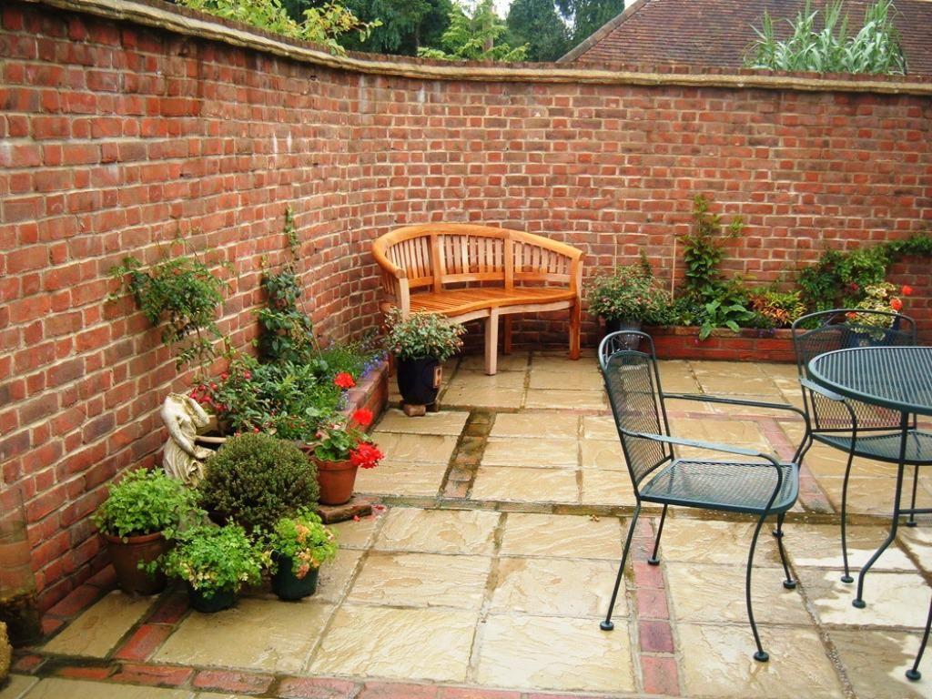 How To Build Brick Garden Walls Guide   Http://wall.cwsshreveport.