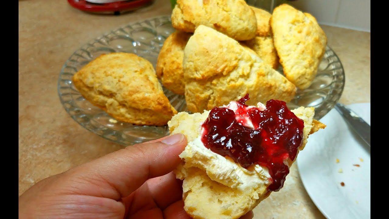 Basic scone recipe how to make scones basic scones
