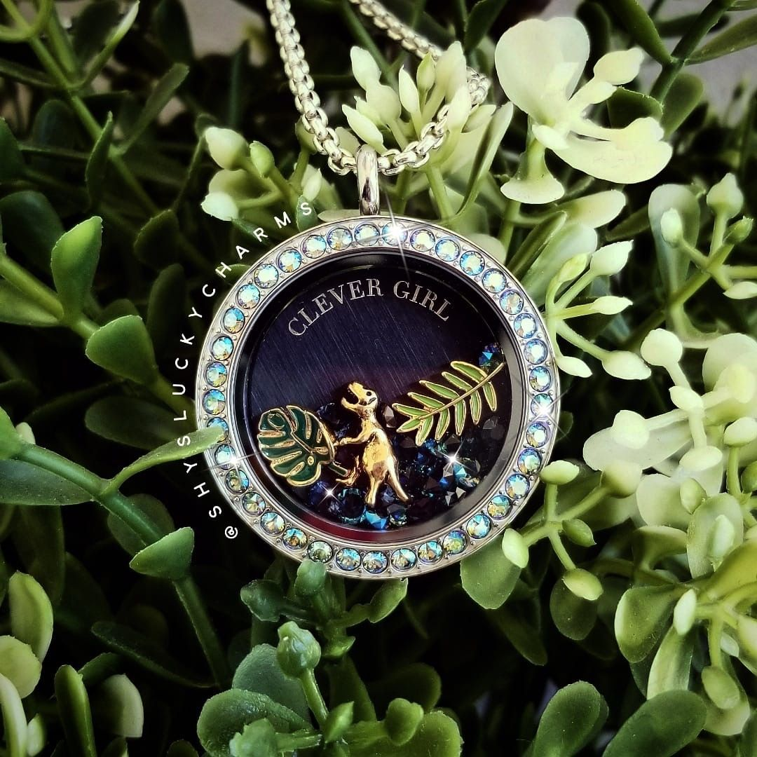 Origami Owl Halloween Collection 2017: Boo-tiful Lockets For You ... | 1080x1080