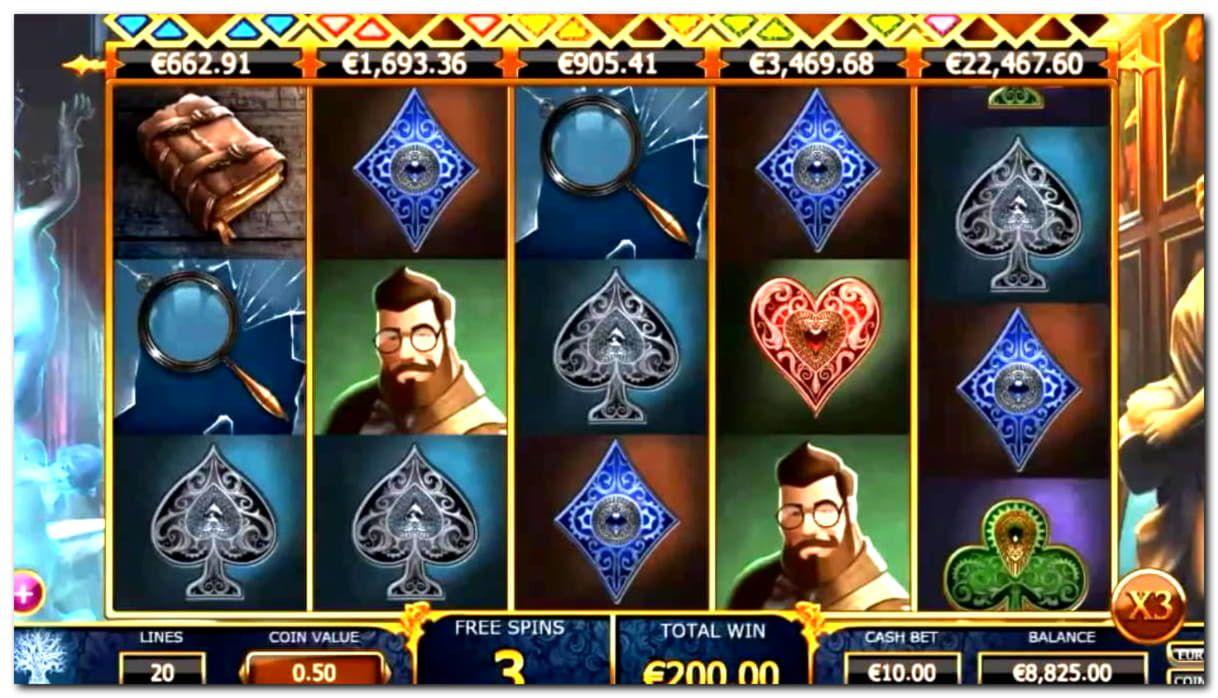 Slot Casino Free Bonus