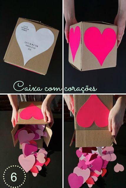 Nao Estou Estudando Ideias Criativas Dia Dos Namorados Parte 1