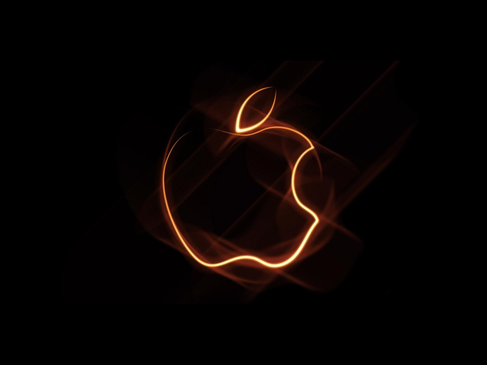 Fire apple logo vector designs wallpaper pinterest apple fire apple logo buycottarizona